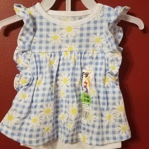 TWIN SET Summer dress